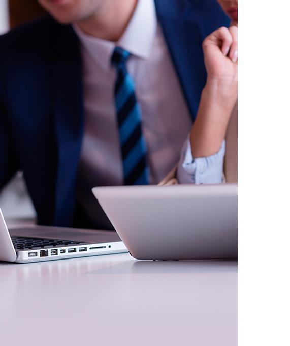 Mercado de Facturas está avalado por Gedesco, sus 4 pilares son la inovación, la experiencia, la profesionalidad y la solvencia.